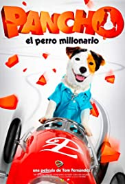Millionaire Dog Poster