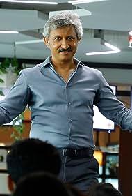 Neeraj Kabi in Swarg ka dwaar (2020)
