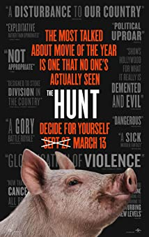 The Hunt (II) (2020)