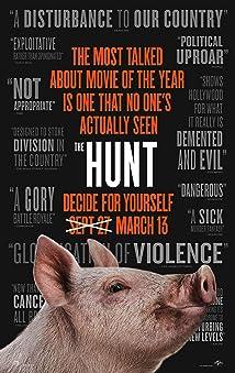 The Hunt (II) (2020)
