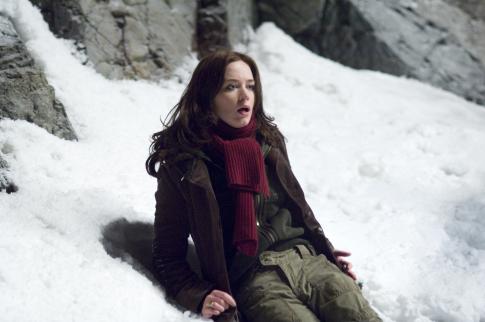 Emily Blunt in Wind Chill (2007)