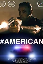 #AmeriCan Poster
