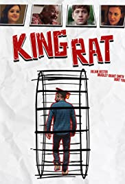 King Rat (2017) Poster - Movie Forum, Cast, Reviews