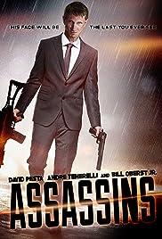 Assassin (2014) 1080p