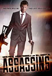 Watch Movie Assassins (2014)