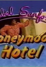 Isabel's Honeymoon Hotel Poster