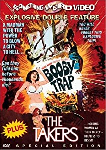 free download Booby Trap
