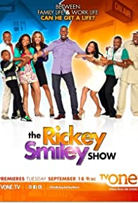 Primary photo for The Rickey Smiley Show