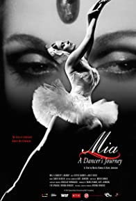 Primary photo for Mia, a Dancer's Journey