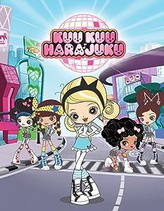 Mega movie downloads Kuu Kuu Harajuku by none [Bluray]