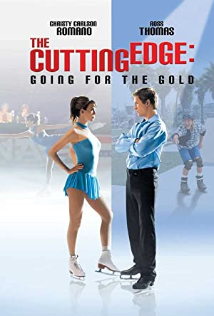 The Cutting Edge: Going for the Gold (2006) online sa prevodom