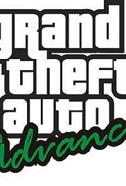 Grand Theft Auto Advance Poster