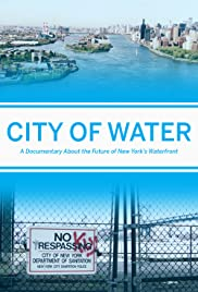 City of Water Poster