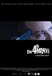 The Fourth Man Poster