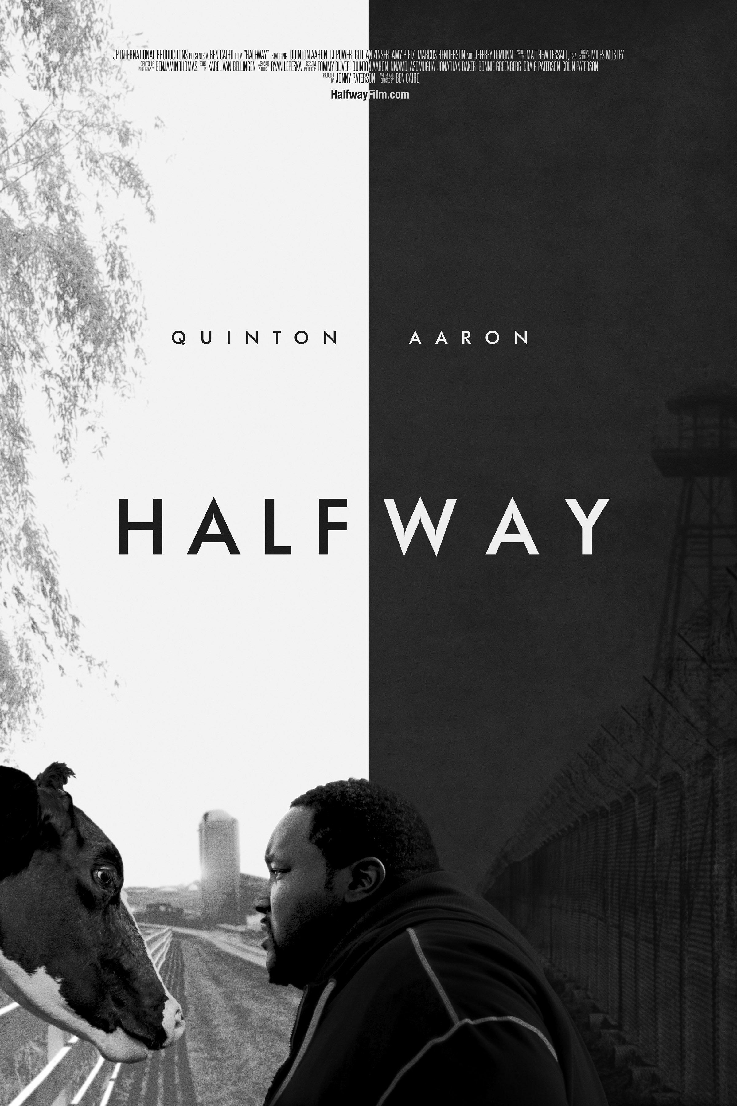 Halfway (2016)
