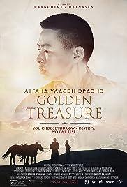Golden Treasure Poster