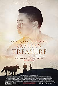 Golden Treasure full movie download 1080p hd