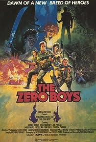 Primary photo for The Zero Boys