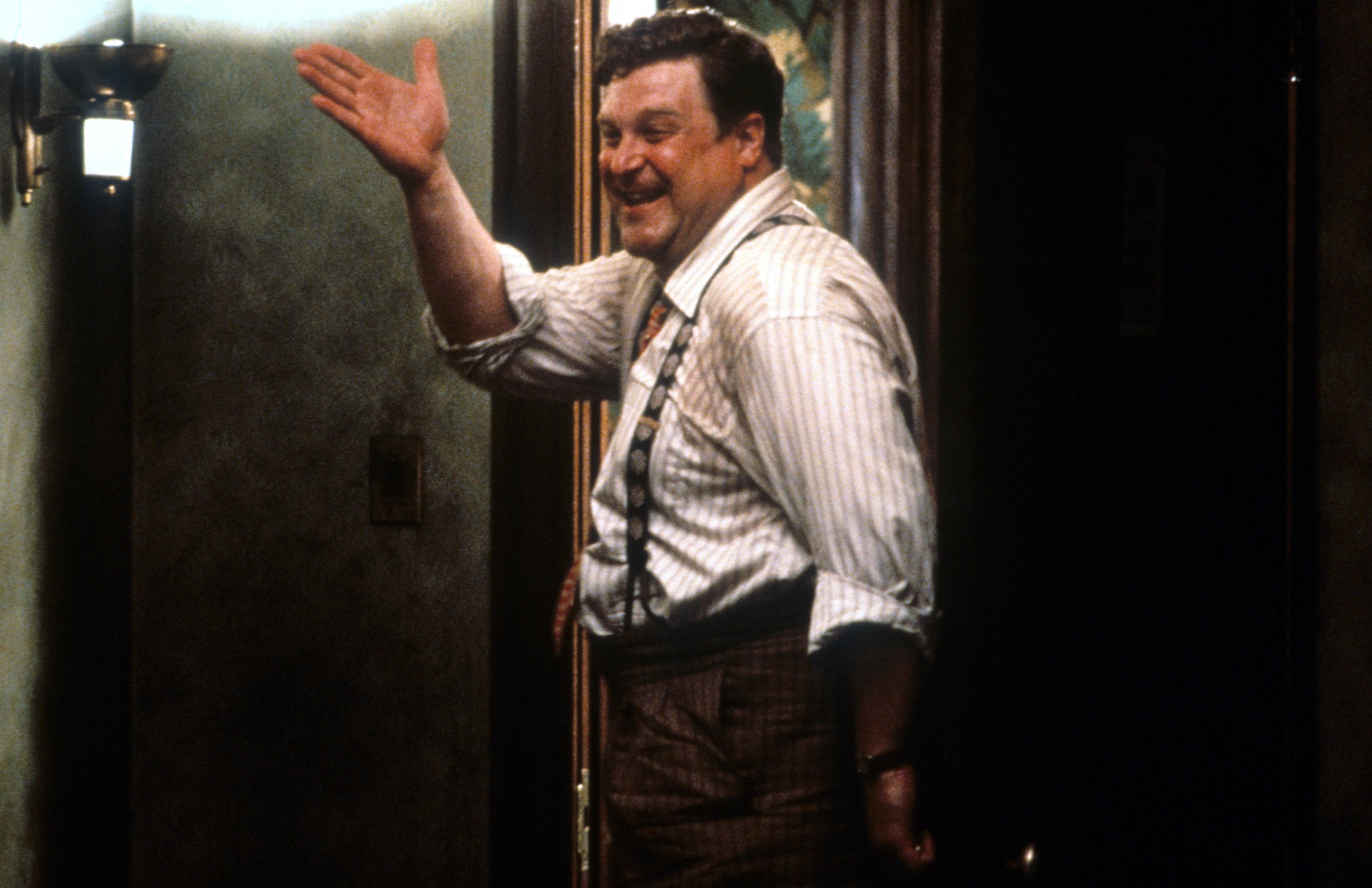 John Goodman in Barton Fink (1991)