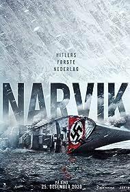 Kampen om Narvik - Hitlers første nederlag (2021)