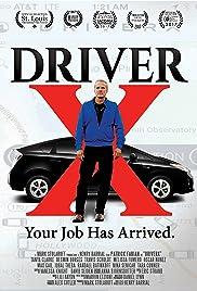DriverX Poster