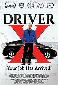Primary photo for DriverX