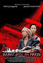 Black Girl in Paris