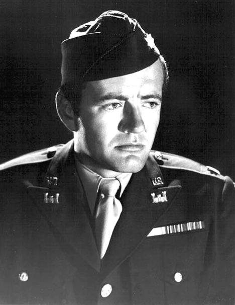 Robert Walker in The Beginning or the End (1947)
