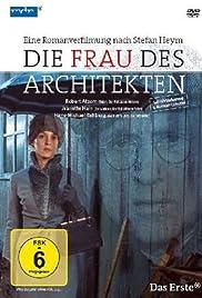 Die Frau des Architekten Poster