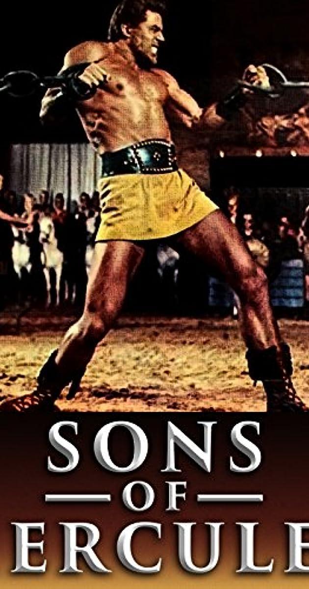 Hercules Son Of