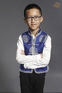 Weiyi Kong Picture