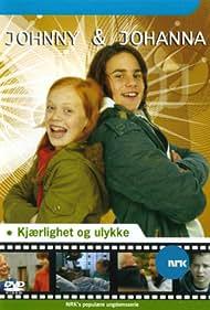 Maiken Kolle Riskild and Nikolai I.K. Djupesland in Johnny og Johanna (2004)