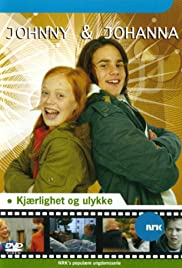 Johnny og Johanna Poster