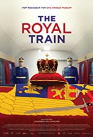 The Royal Train Poster