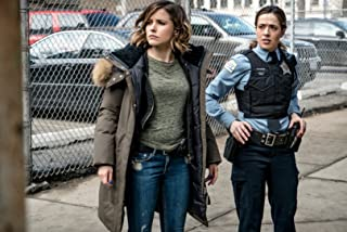 Chicago PD 3×19 – Si fuéramos normales