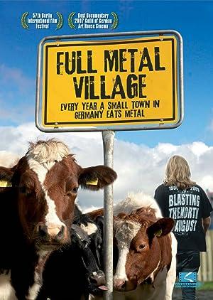 Where to stream Full Metal Village