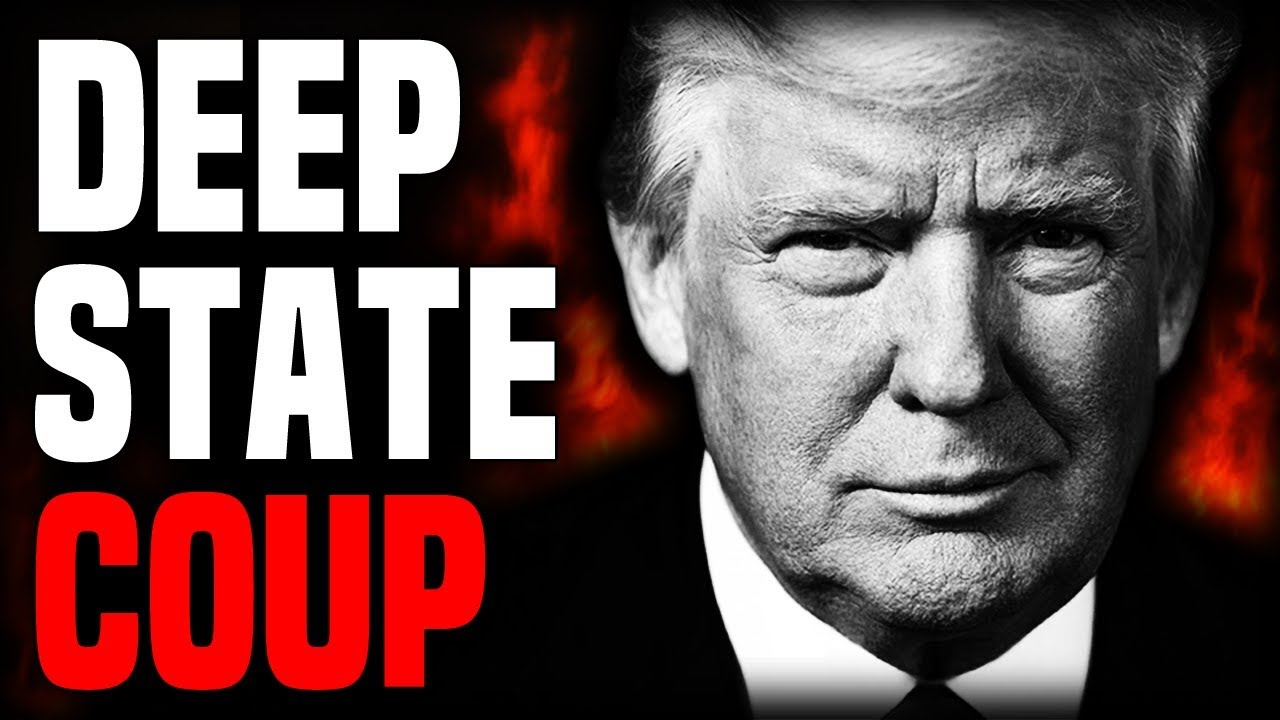 Deep State Coup (2018)