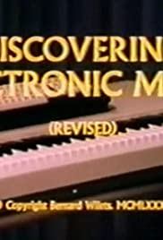 Discovering Electronic Music: Revised Poster