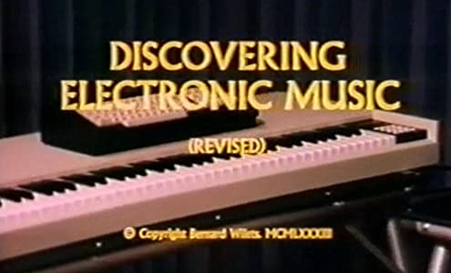 Movie sites to download for free Discovering Electronic Music: Revised by [720