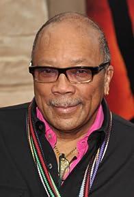Primary photo for Quincy Jones