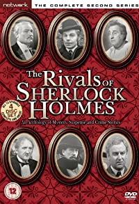 Primary photo for The Rivals of Sherlock Holmes