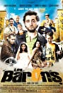 The Barons (2009) Poster