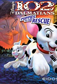102 Dalmatians Puppies To The Rescue Video Game 2000 Imdb