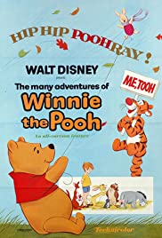 The Many Adventures of Winnie the Pooh (1977) - IMDb