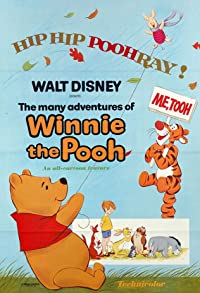 Primary photo for The Many Adventures of Winnie the Pooh
