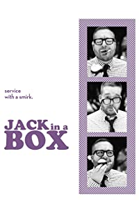 New movies trailers free download Jack in a Box [720x1280]