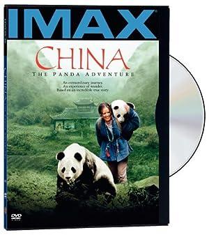 Yu Xia China: The Panda Adventure Movie