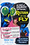 Return of the Fly (1959)