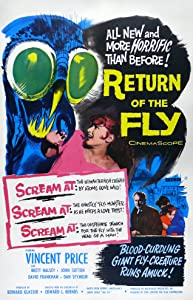 utorrent downloading movies Return of the Fly USA [hd1080p]