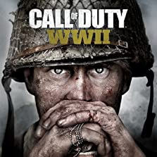 Call of Duty: WWII (2017 Video Game)